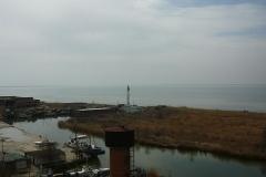 В порту ПМК