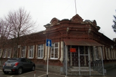 Военкомат Приморско-Ахтарска
