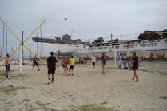 Пляжный волейбол в Приморско-Ахтарске