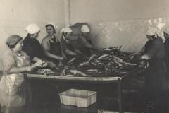 Рыбозавод 80-е годы