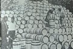 продукция бондарного завода