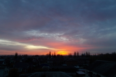 Восход14.11.17